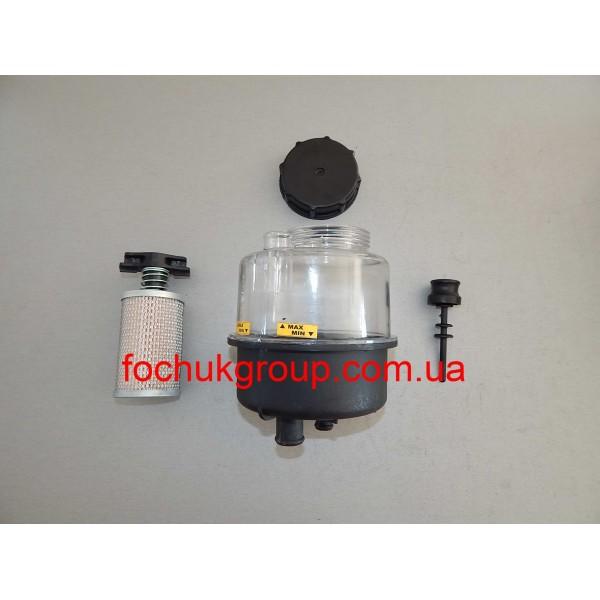 Бачок гідропідсилювача на MAN F2000, TGA, TGS