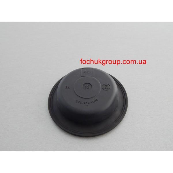 Діафрагма тормозної камери Fi 12