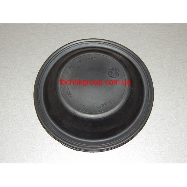Діафрагма тормозної камери Fi 9