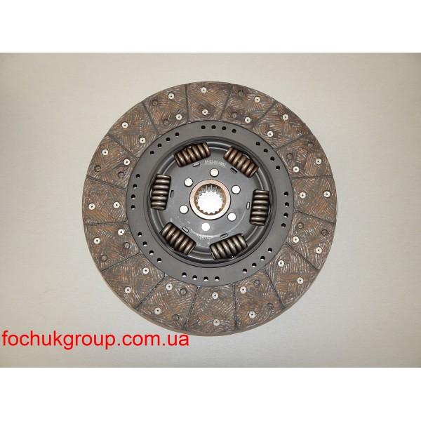 Диск зчеплення на Mercedes EcoPower, Atego - OM904