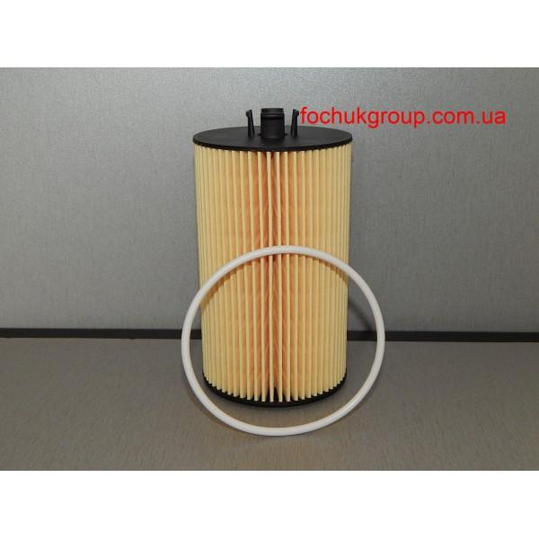 Масляний фільтр на Mercedes EcoPower, Atego - OM904