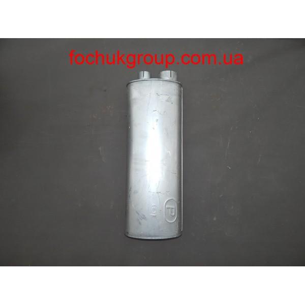 Глушник на MAN L2000
