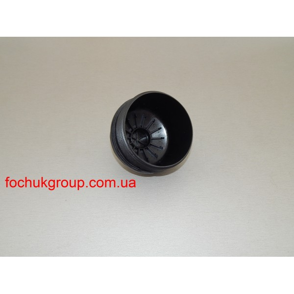 Кришка масляного фільтра на Mercedes Atego - OM904