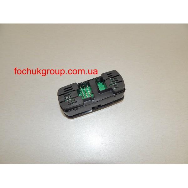 Модуль склопідйомника на Mercedes Atego, Actros, Axor