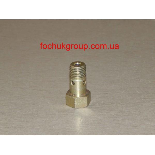 Зворотній клапан M14x26