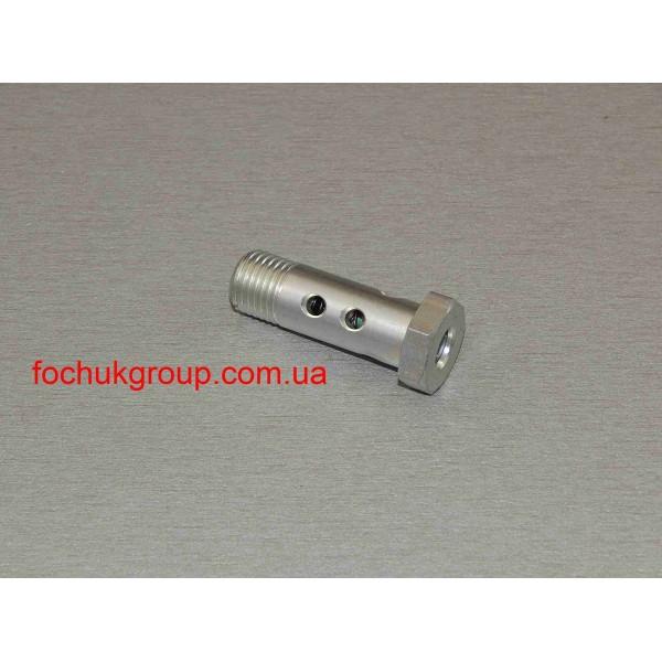 Зворотній клапан M14x41 на MAN L2000, M2000