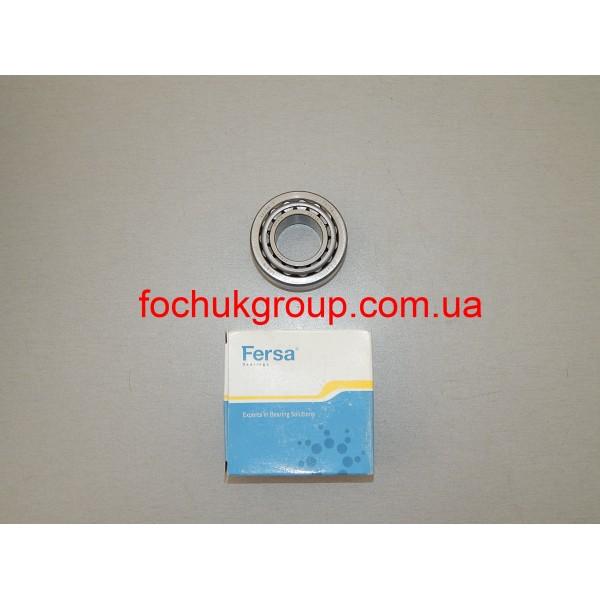 Підшипник передньої ступиці на MAN 8.153 - 33206 - Fi 62x30x25.7