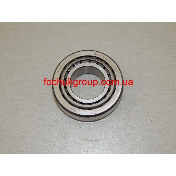 Підшипник передньої ступиці на MAN 8.163, LE8.180 - 33207 - Fi 72x35x24.5
