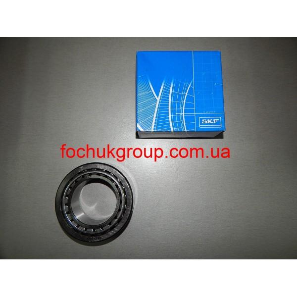 Підшипник передньої ступиці на Mercedes 814 Eco Power, 817 Eco Power - 33111 - Fi 95x55x30