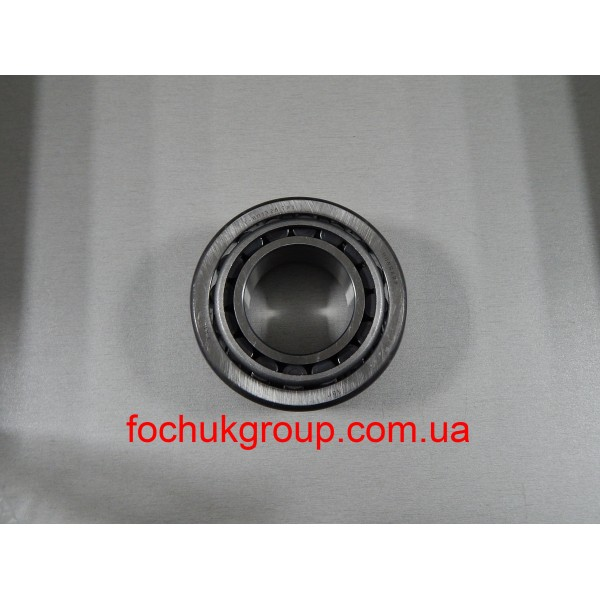 Підшипник передньої ступиці на Mercedes Atego - 801328 - Fi 110x55x39