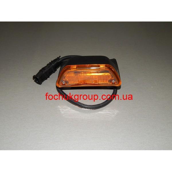 Повторювач повороту на MAN LE8.180, L2000