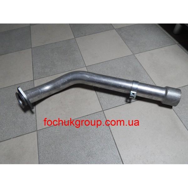 Вихлопна труба на MAN TGL 180