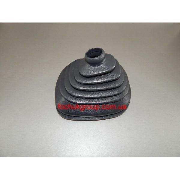 Пильник куліси на Mercedes Atego