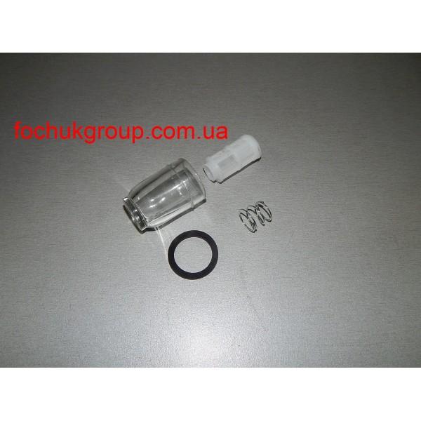 Ремкомплект паливного відстійника на Mercedes - OM366