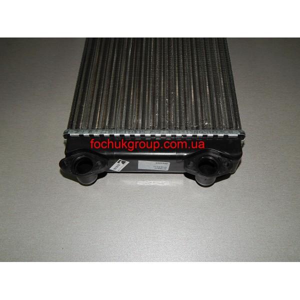 Радіатор пічки на MAN 8.150W, 8.153, 8.163, LE8.180, L2000, M2000