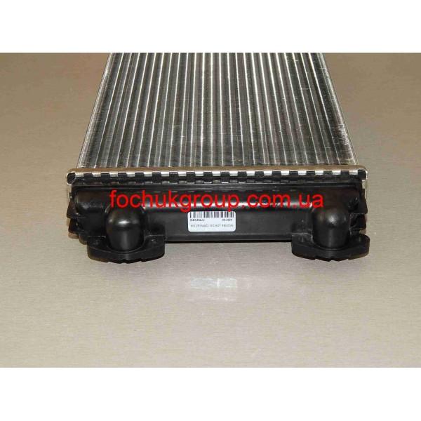 Радіатор пічки на MAN L2000, M2000