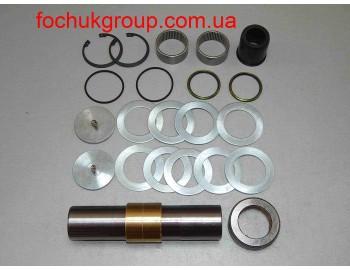 Ремкомплект шкворнів (шкворня) MAN F2000, Fi 50/51x222.5, LE305