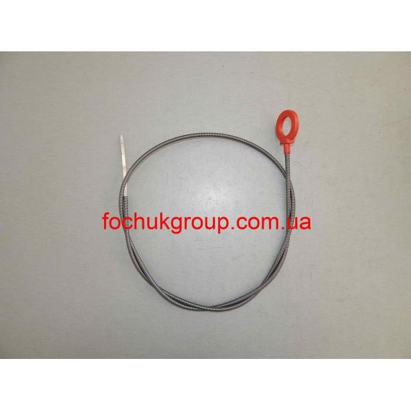 Масляний щуп MAN D0826LF, L=1280 mm